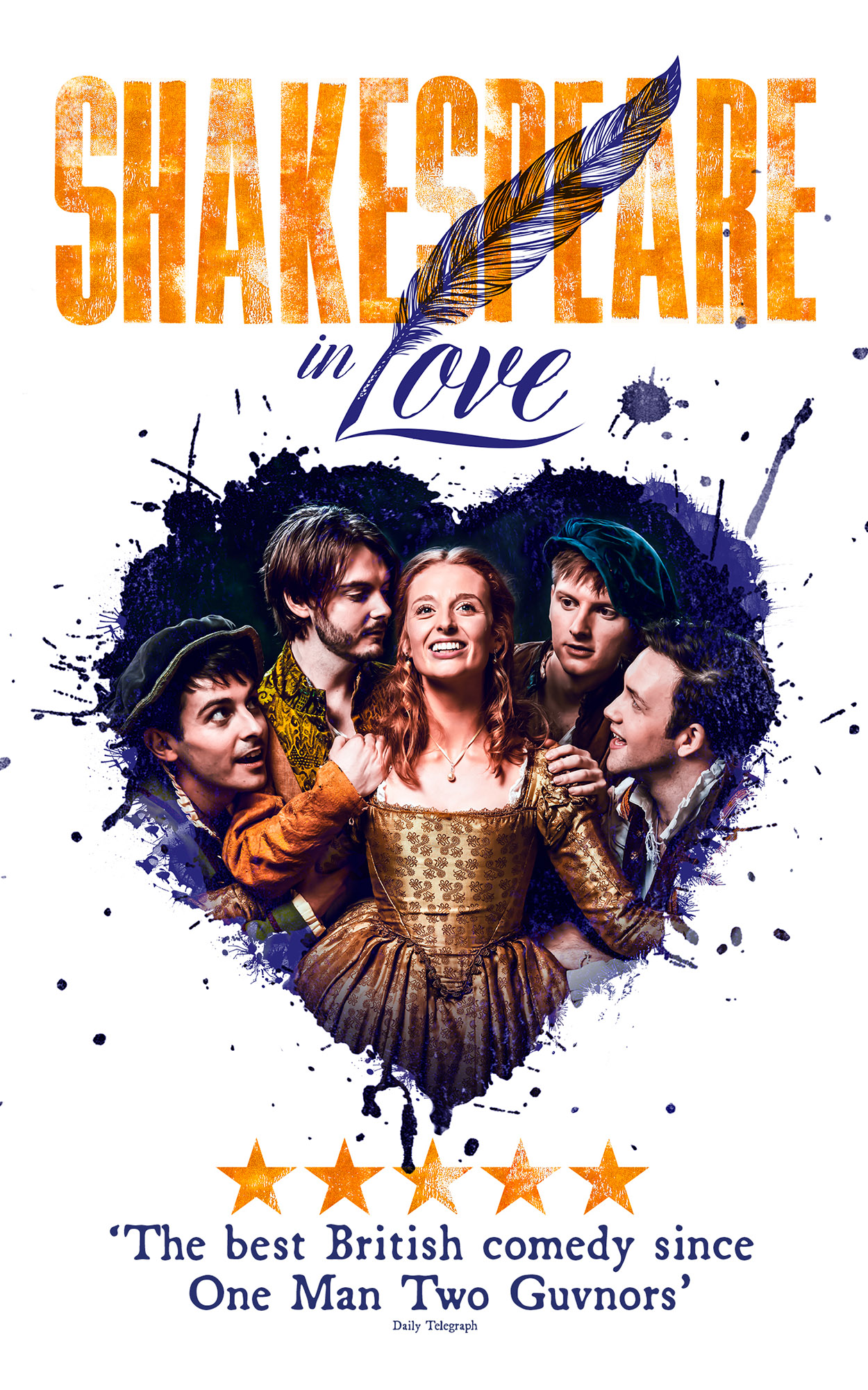 Shakespeare In Love | West End