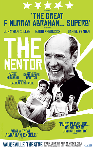 The Mentor | West End