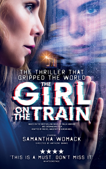 The Girl On The Train | UK Tour