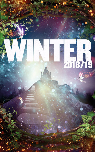 Winter Season | Chichester Festival Theatre 18/19