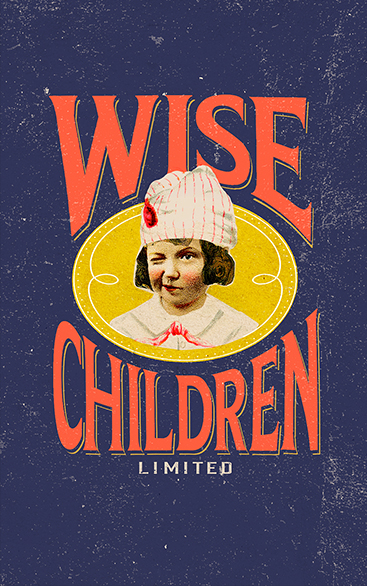 Wise Children | Producer Logo