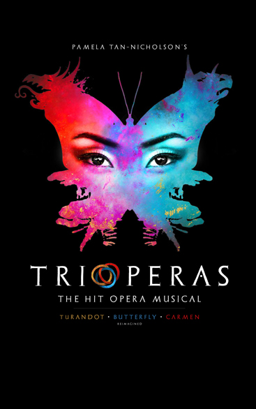 Trioperas | Sadler's Wells Theatre, London